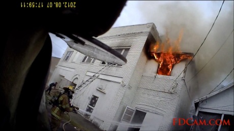 Will watching these videos make you a better firefighter?