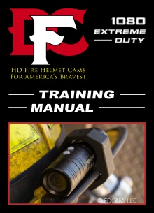 1080p Fire Helmet Cam Manual
